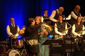 TACK för en härlig konsert i Billie Holidays anda.