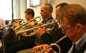 Trumpetbrass