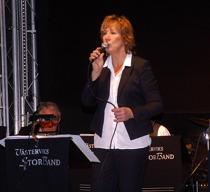 Ingrid Lindebratt