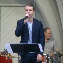 Ludvig Kärrman