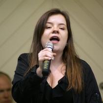 Kimmie Fagerberg