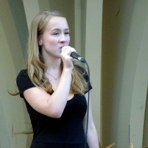 Andrea Gustavsson