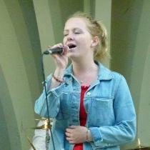 Linnea Wignell