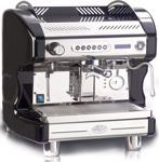 QM 45 1-Grupp. Halvautomatisk espressomaskin.