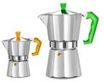 Italexpress 6-kopp Välj färg i listan