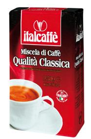 Italcaffè Qualità Classica. - Italcaffè Qualità Classica