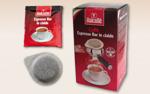 Kaffepods kartong om 150 st.