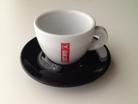 Espressokopp Italcaffè -