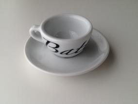 Espressokopp Battistino -