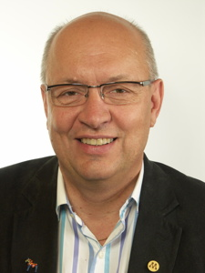 Ulf Berg (m) Foto: Riksdagen