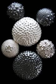 HAVETS smycken, broscher i silver. Pris från 600-3000 kr