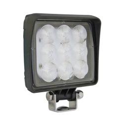 BACKLAMPA E-GODK LED12/24V 9 DIOD KAB+DT