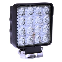 LED ARBETSBELYSNING 12/24V 3040lm DT