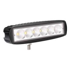 LED ARBETSBELYSNING 18W