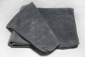 Microfiber cloth - Microfiber cloth
