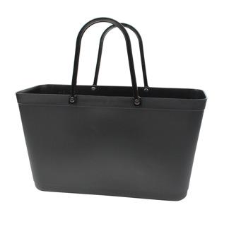 Sweden Bag - Stor - Svart med original handtag