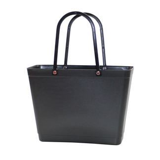 Sweden Bag - Liten - Svart med original handtag
