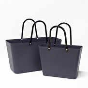 2013 - The classic Perstorp bag in new designs and two sizes.