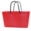 Sweden Bag - Stor - Röd med original handtag