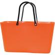 Sweden Bag - Stor - Orange med original handtag