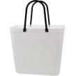 Cityshopper - Perstorp Design - Väska Vit  med original handtag