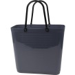 Cityshopper - Perstorp Design - Väska Grå med original handtag