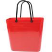 Cityshopper - Perstorp Design - Väska Röd med original handtag