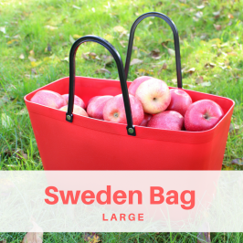 Sweden Bag Large - Perstorp