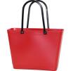 Sweden Bag - Liten - Röd med original handtag