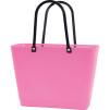 Sweden Bag - Liten - Rosa med original handtag