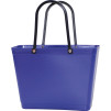 Sweden Bag - Liten - Blå med original handtag