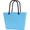 Sweden Bag - Liten - Ljusblå med original handtag
