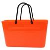 Väska 1950 Original - Perstorp Design - Orange med original handtag