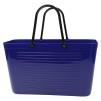 Väska 1950 Original - Perstorp Design - Blå med original handtag