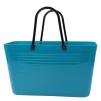 Väska 1950 Original - Perstorp Design - Teal Blå med original handtag