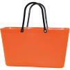 Sweden Bag - Stor - Orange med original handtag