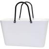 Sweden Bag - Large - Vit med original handtag
