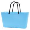 Sweden Bag - Large - Ljusblå med original handtag
