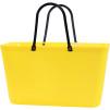 Sweden Bag - Stor - Gul med original handtag