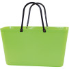 Sweden Bag - Stor - Lime med original handtag