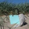 Sweden Bag - Liten - GREEN PLASTIC