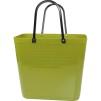 Cityshopper - Perstorp Design - Väska Olivgrön med original handtag
