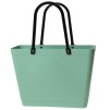 Sweden Bag - Liten - Frost Green med original handtag