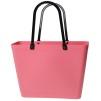 Sweden Bag - Liten - Soft Coral Pink med original handtag