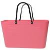 Väska 1950 Original - Perstorp Design - Soft Coral Pink med original handtag
