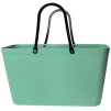 Sweden Bag - Stor - Frost Green med original handtag