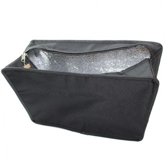 Cooler Bag - Large - Black Fits inside Large/Original bag