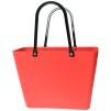 Sweden Bag - Small - GREEN PLASTIC - Fiesta Red