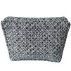 Inner bag with VIRRVARR pattern. SMALL - VirrVarr inner bag. SMALL