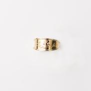 Linblommering Guld : 001 pris: 4500:-